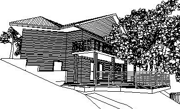 Archizen Architects Renovation & Addition Development Approval Walsh Close Illawong NSW 2234 Sutherland Shire Council