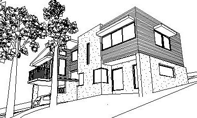 New Luxury Eco Friendly Home designed by Archizen Architects - Cheltenham NSW 2119 Hornsby Shire Council