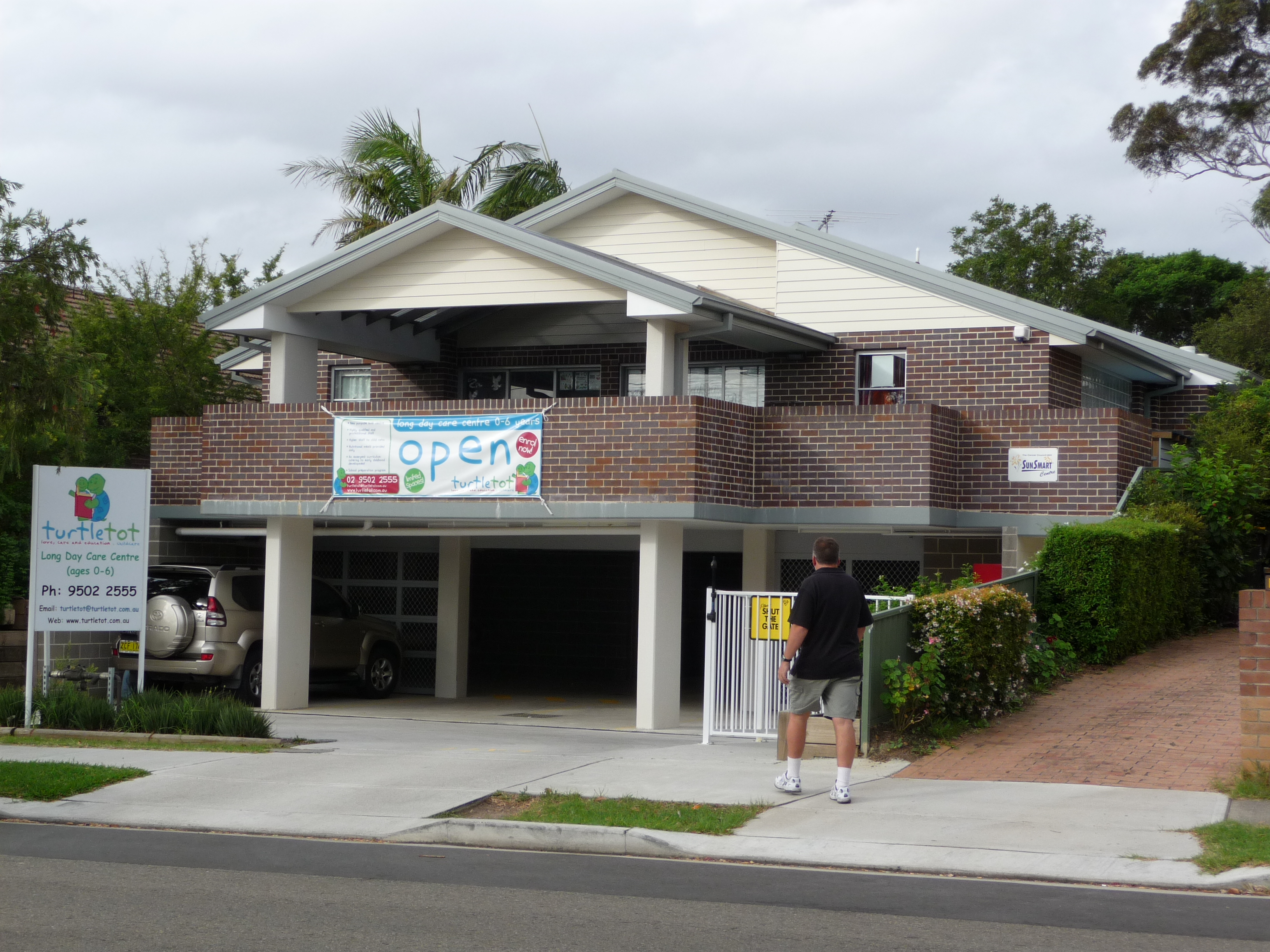 New Child Care Development in Bexley NSW 2207 - Rockdale Council