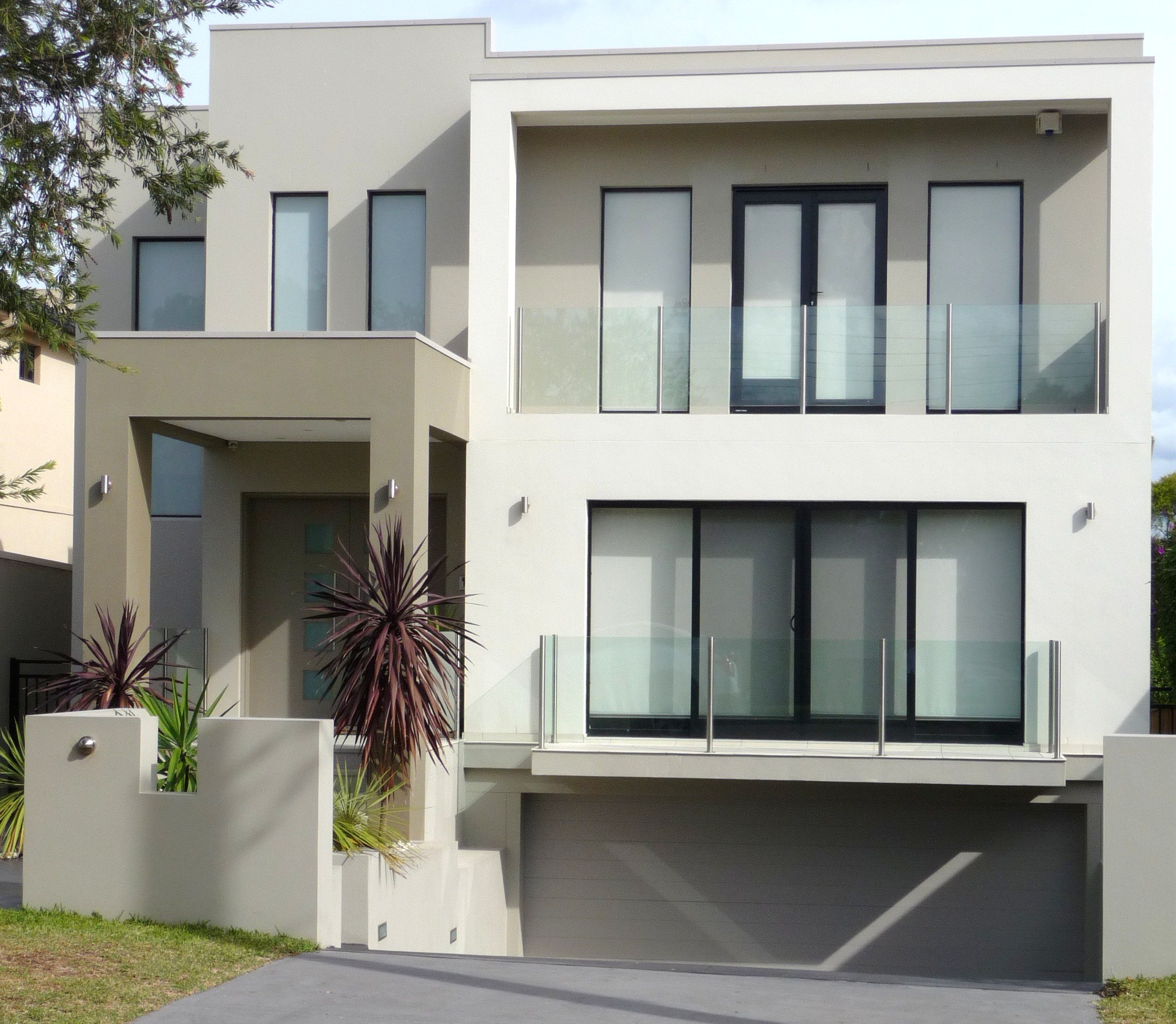 Luxury Modern New Home Carss Park NSW 2221 Kogarah Council