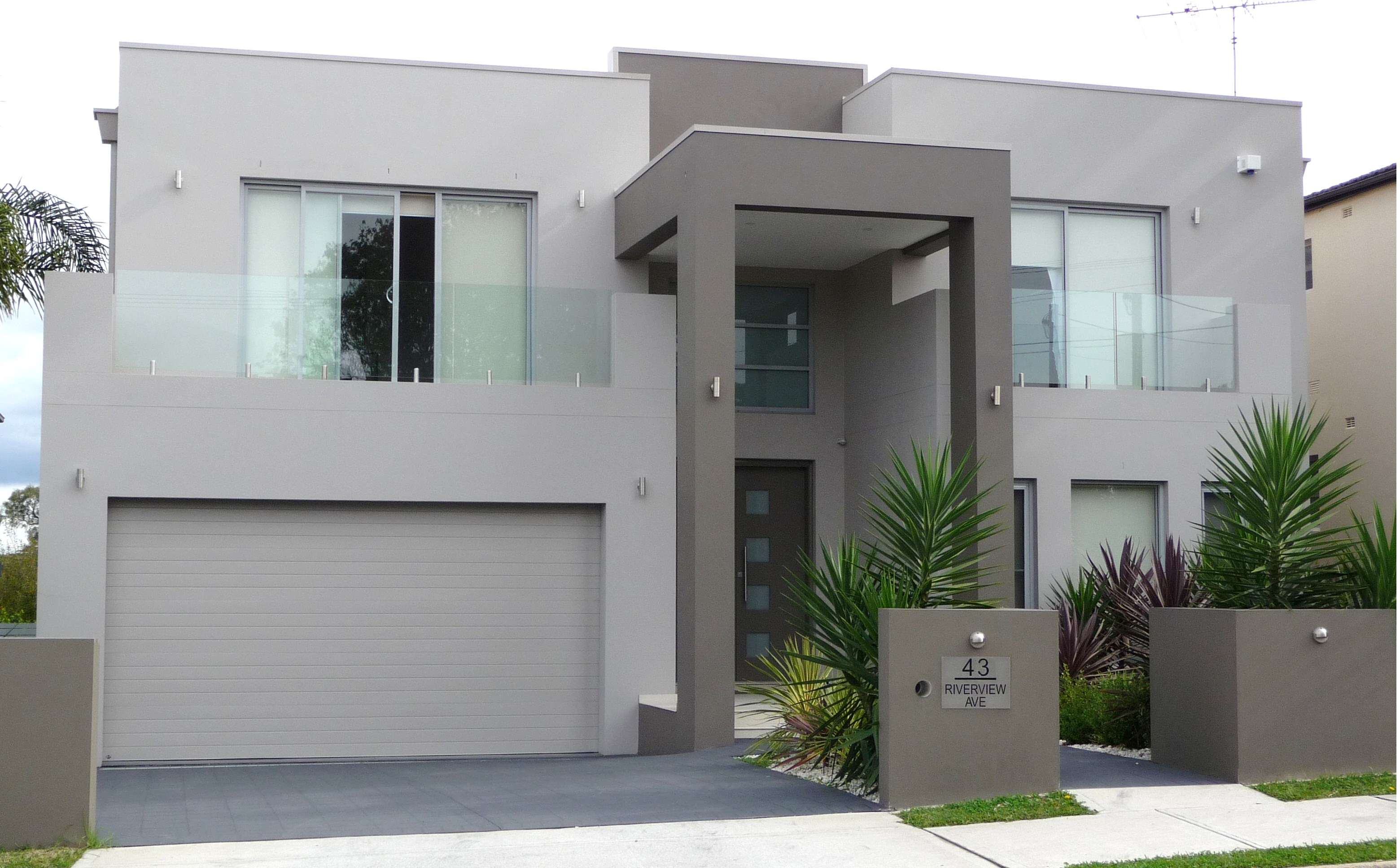 New Luxury Contemporary Home Kyle Bay NSW 2221 Kogarah Council