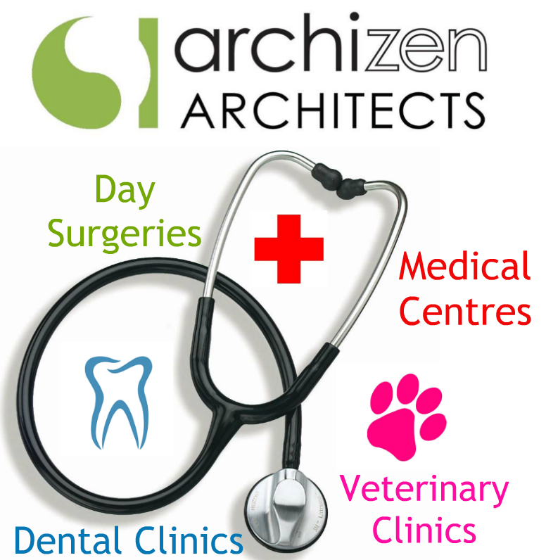 Archizen Architects Dental Clinics Medical Centres Veterinary Clinics Day Surgery Private Hospitals Architectural Design Sydney Liverpool Hurstville Campbelltown Parramatta Chatswood Leppington Rouse Hill Camden Wollondilly Randwick Canterbury Bankstown Sutherland Shire Kogarah Rockdale