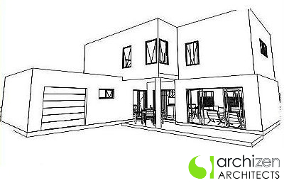 Duplex Design Dual Occupancy Townhouses Archizen Architects Hurstville Sutherland Shire Canterbury Bankstown Liverpool Paramatta