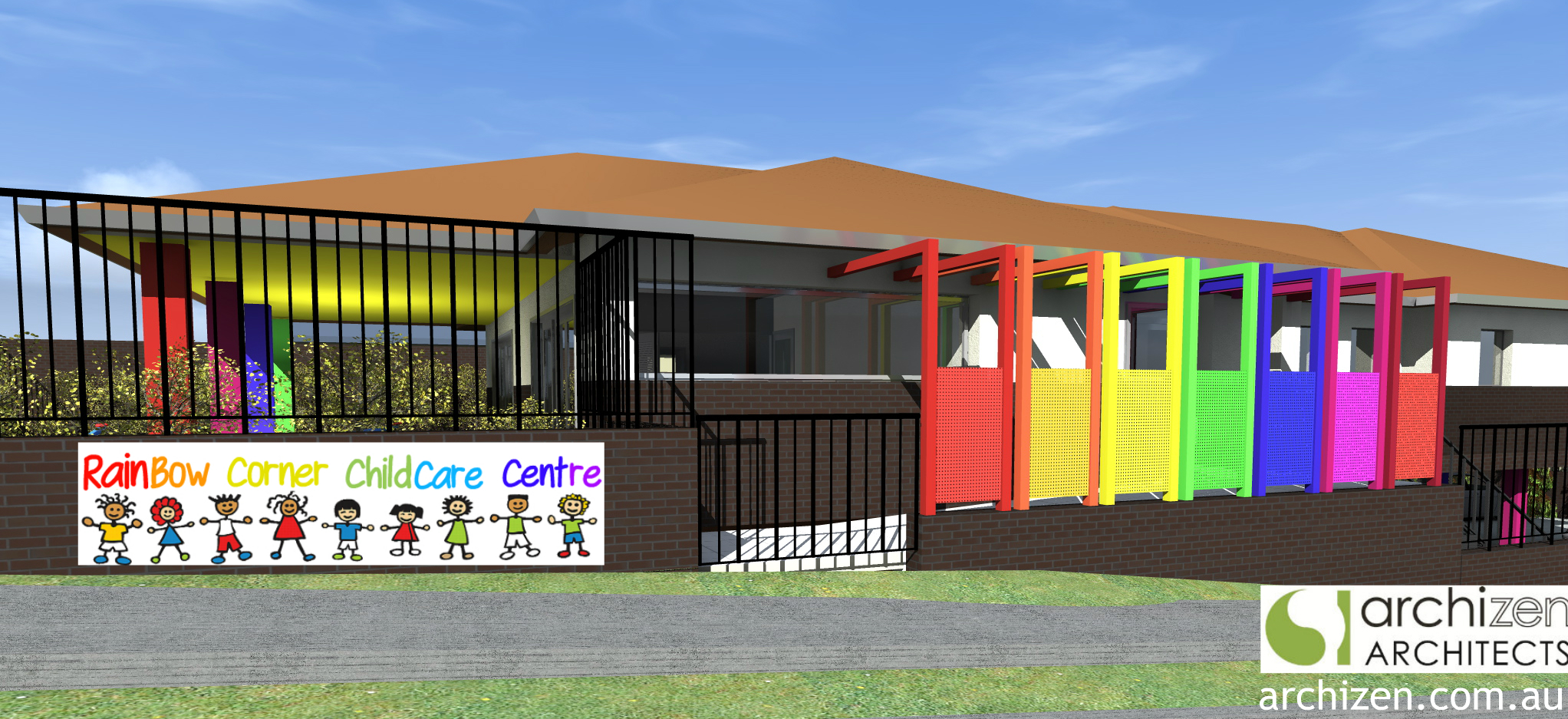 Mortdale_Childcare_Architectural_Design_Preschool_Long_Day_Care_Sydney_Hurstville_Council_Architects_Archizen_Kindergarten_6
